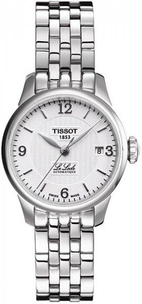 Zegarek Tissot T41.1.183.34 - duże 1