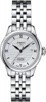 Zegarek damski Tissot le locle T41.1.183.35 - duże 1