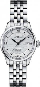 zegarek damski Tissot T41.1.183.35