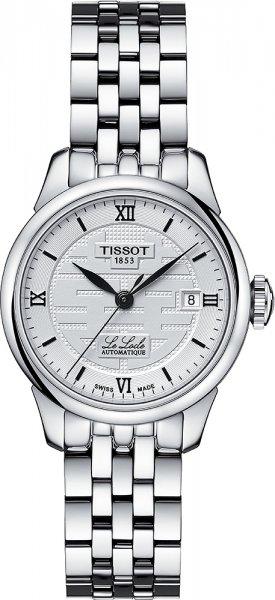 Zegarek Tissot T41.1.183.35 - duże 1