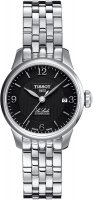 Zegarek damski Tissot le locle T41.1.183.54 - duże 1