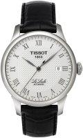 zegarek LE LOCLE AUTOMATIQUE Gent Tissot T41.1.423.33