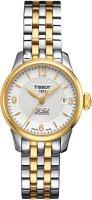 Zegarek damski Tissot le locle T41.2.183.34 - duże 1