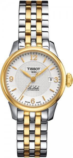Zegarek Tissot T41.2.183.34 - duże 1