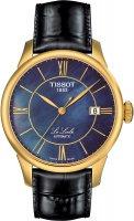 Zegarek damski Tissot le locle T41.5.423.93 - duże 1