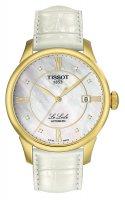 zegarek LE LOCLE AUTOMATIQUE Gent Tissot T41.5.453.86