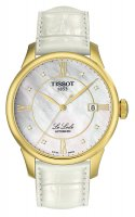 Zegarek damski Tissot le locle T41.5.453.86 - duże 1