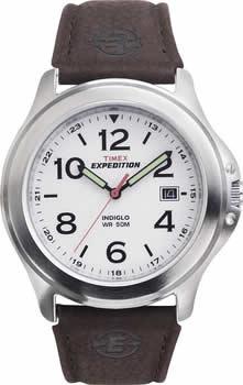 Zegarek Timex T41001 - duże 1