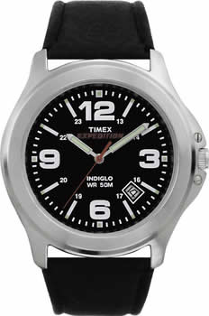 Zegarek Timex T41031 - duże 1