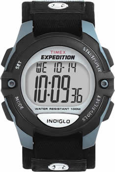 Zegarek Timex T41091 - duże 1
