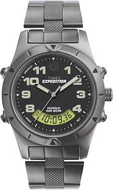 Timex T41101 Outdoor Casual