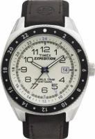 Zegarek męski Timex adventure travel T41151 - duże 2