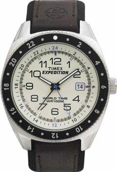 Zegarek Timex T41151 - duże 1
