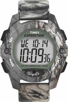 Zegarek Timex T41201 - duże 1