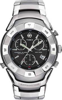 Zegarek Timex T41221 - duże 1