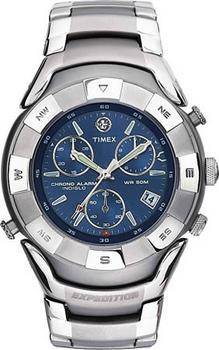 Zegarek Timex T41241 - duże 1