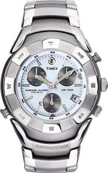 Timex T41251 Adventure Travel
