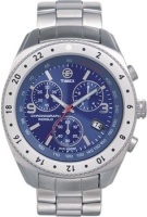 Zegarek męski Timex chronographs T41271 - duże 1