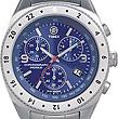 Zegarek męski Timex chronographs T41271 - duże 2