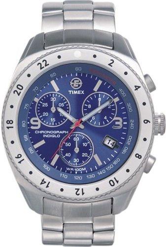 Zegarek Timex T41271 - duże 1