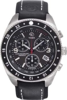 Zegarek męski Timex adventure travel T41281 - duże 2