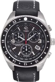 Zegarek Timex T41281 - duże 1