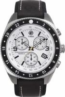 Zegarek męski Timex adventure travel T41291 - duże 2