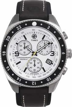 Zegarek Timex T41291 - duże 1