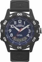 Zegarek męski Timex outdoor casual T41301 - duże 1