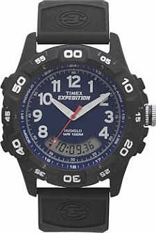 Timex T41301 Outdoor Casual
