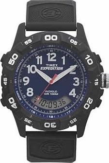 Zegarek Timex T41301 - duże 1