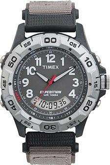 Zegarek Timex T41331 - duże 1