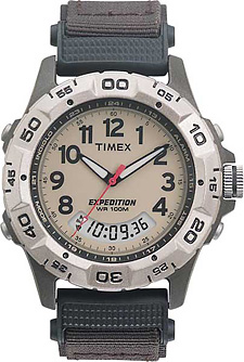 Timex T41341 Outdoor Casual