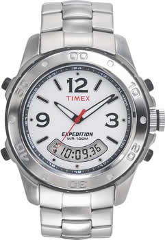 Timex T41351 Outdoor Casual