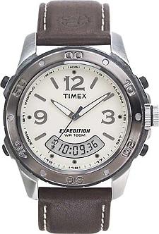 Zegarek Timex T41361 - duże 1