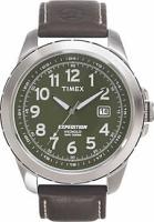 Zegarek męski Timex outdoor casual T41451 - duże 1