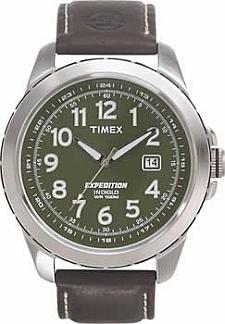 Zegarek Timex T41451 - duże 1