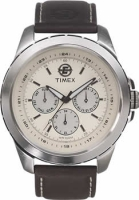Zegarek męski Timex adventure travel T41481 - duże 2