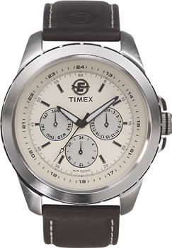 Timex T41481 Adventure Travel