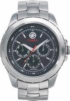 Zegarek męski Timex adventure travel T41491 - duże 2
