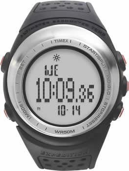 Timex T41501 Adventure Travel
