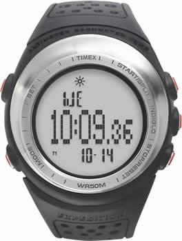 Zegarek Timex T41501 - duże 1