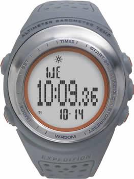 Zegarek męski Timex adventure travel T41531 - duże 1