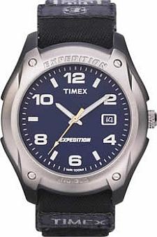 Zegarek Timex T41591 - duże 1