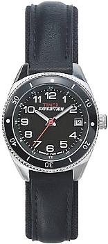 Zegarek damski Timex outdoor casual T41661 - duże 1