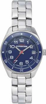 Zegarek Timex T41681 - duże 1