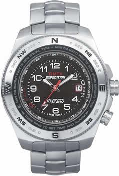 Zegarek Timex T41701 - duże 1