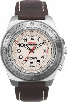 Zegarek męski Timex outdoor casual T41731 - duże 1
