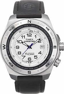 Zegarek męski Timex outdoor casual T41741 - duże 1