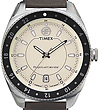 Zegarek męski Timex wieczny kalendarz T42161 - duże 2